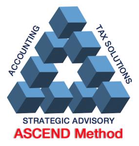 ASCEND Method Icon