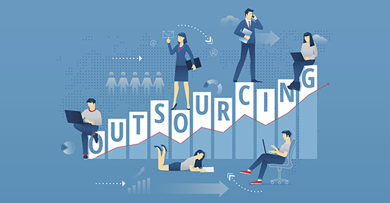 not necessarily a luxury outsourcing ascend business advisory