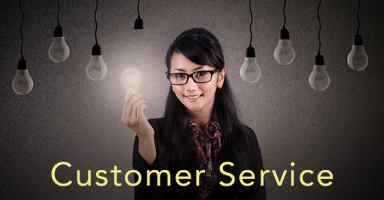 4 ways to encourage innovation in customer service