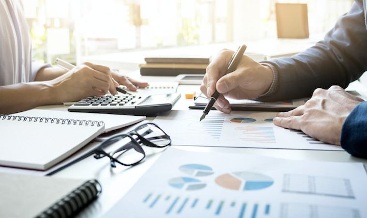 Prepare your Business Budget for 2019