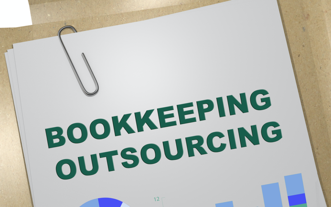 Benefits of Outsourcing your Bookkeeping