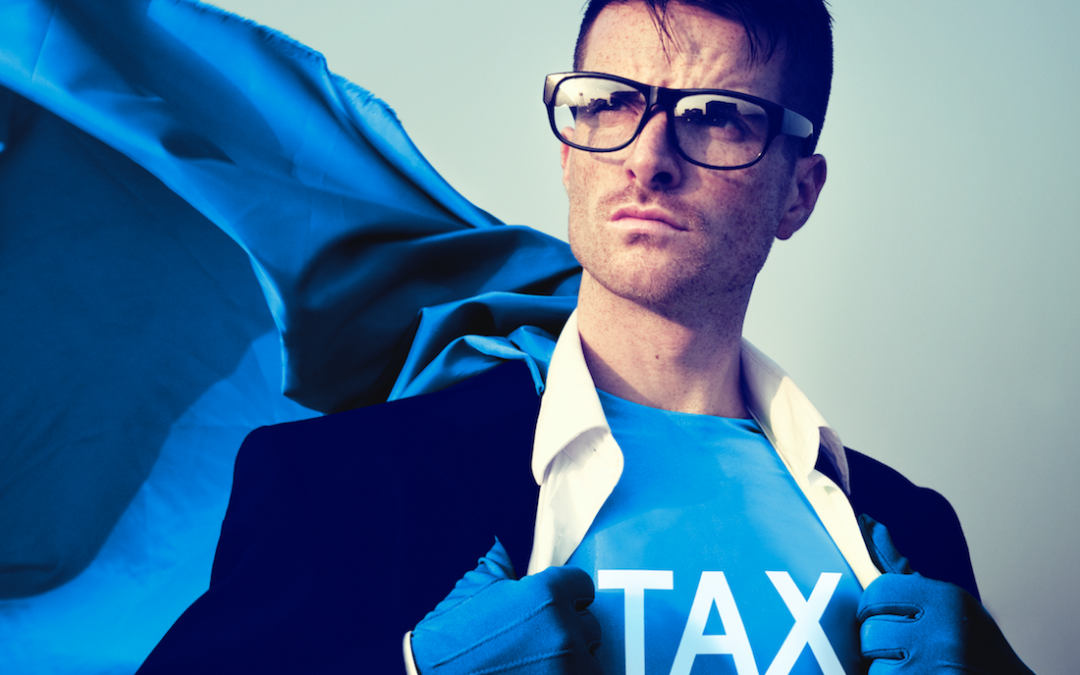 Small Business Tax Preparation: Work with a Tax Pro